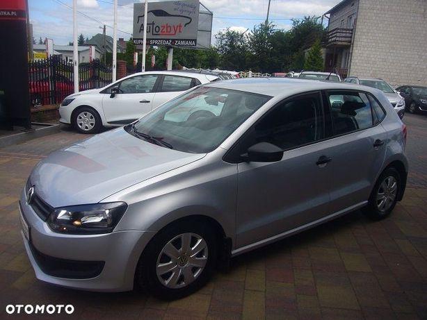 Volkswagen Polo Salon PL I własciciel