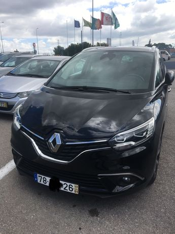 Grand Scénic IV 1.6 DCI Bose Edition
