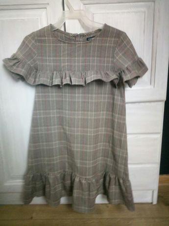 Sukienka 152 reserved