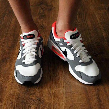Оригінальні кросівки nike air max coliseum