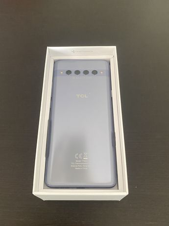 Smartphone TCL 10 Plus(Novo)