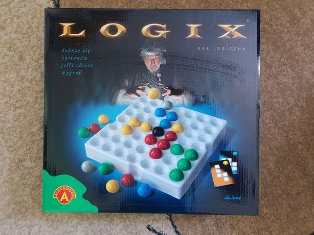 Gra planszowa LOGIX