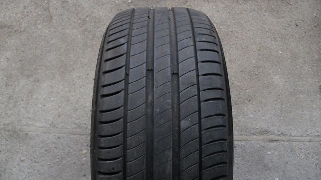 Opona letnia 235/55R17 Michelin Primacy 3