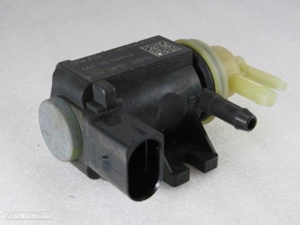 Valvula De Pressao Do Turbo Audi Q3 (8Ub, 8Ug)