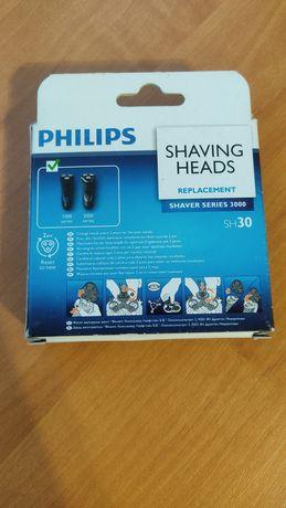 Головки/насадки для гоління Philips