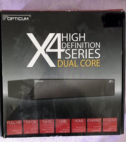 Opticum HD X406p