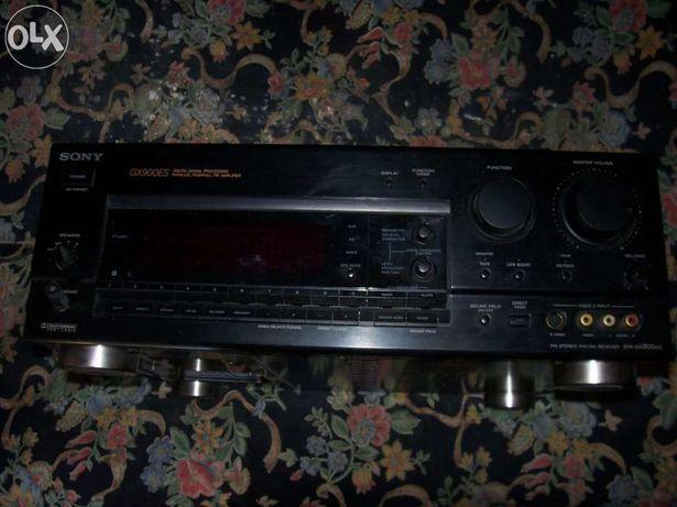 Sony amplificador dolby-surround pró-logic