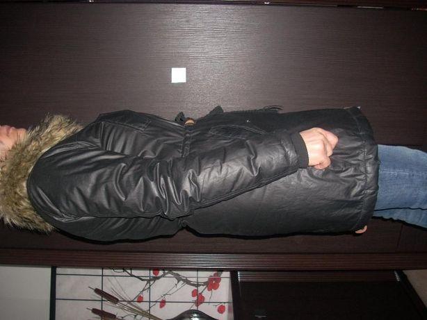 Kurtka zimowa Carry M