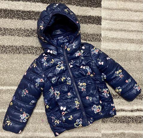 Весенняя куртка H&M, HM 116