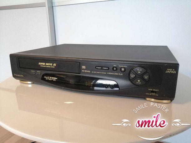 Video Panasonic!!