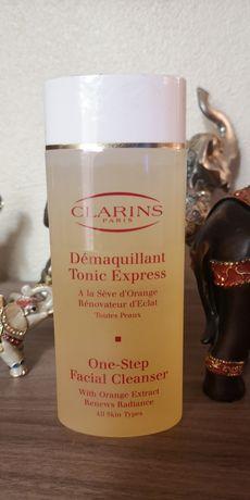 Desmaquilhante Tonic Express Clarins
