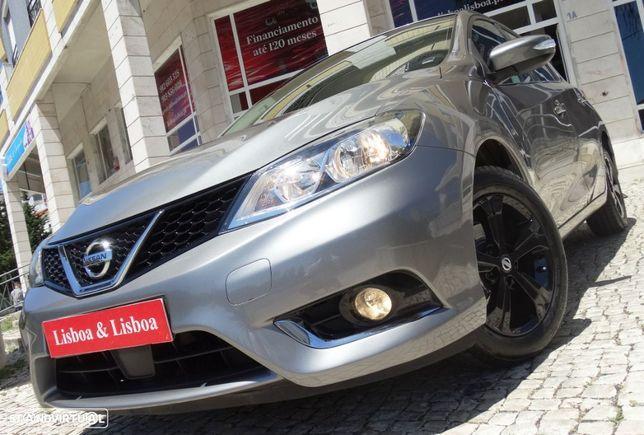 Nissan Pulsar 1.5 dCi Visia