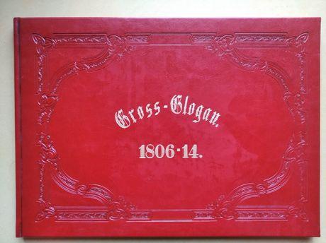 Gross-Glogau 1806-14, Głogów Richard Knötel