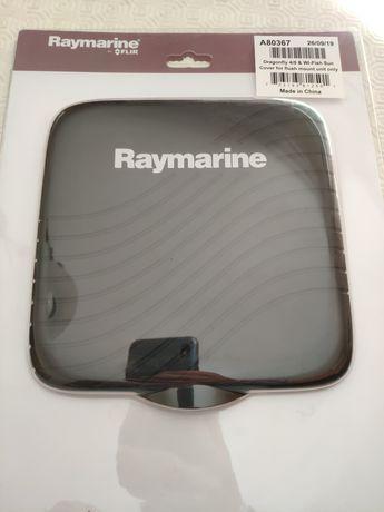 Capa sonda raymarine 4 ou 5 polegadas