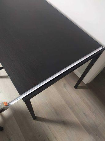 Stół Ikea (blat 110x67cm) + 2 krzesła