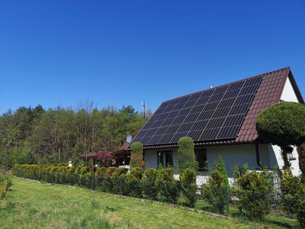 Instalacja fotowoltaiczna 3/5/10 kWp