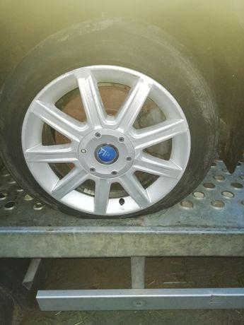 Alufelga Fiat Croma R16