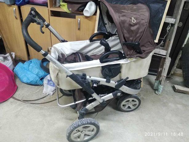 Детская коляска Jeoby  joss