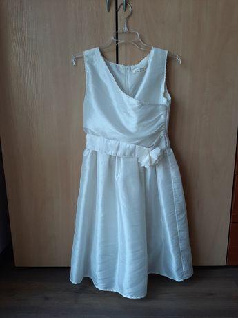 Sukienka dziewczęca 152 cm komunia wesele