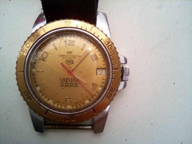 Продам годинник старовинний реарітет армійський
