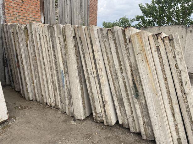Продам стенавые панели с утеплителем