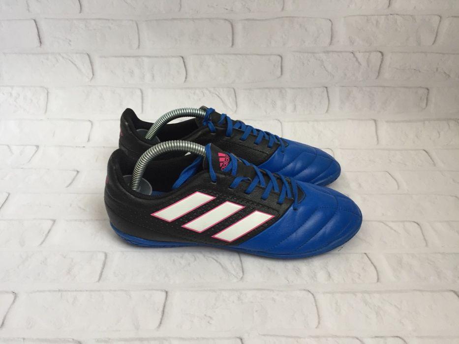 Дитячі футзалки Adidas Ace 17.4 бампы кросівки кроссовки оригинал Ивано-Франковск - изображение 1