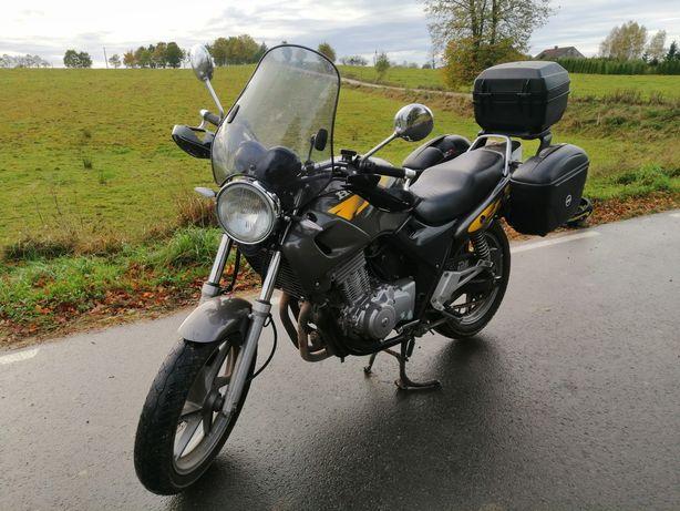 Sprzedam: Honda CB 500