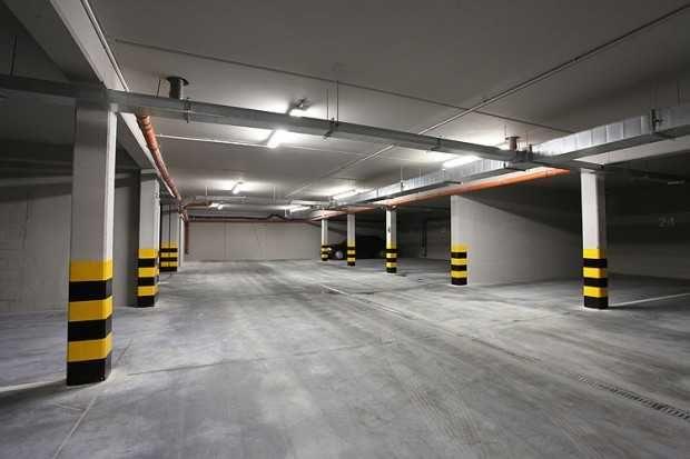 Miejsce postojowe w garażu podziemnym Prądnik Czerwony