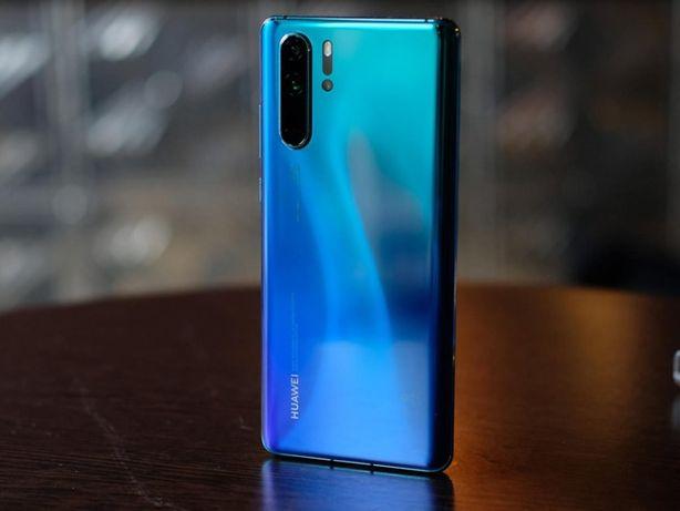 ХИТ! Смартфон Huawei P30 pro телефон, поддержка 2 сим карт/ 2 подарка