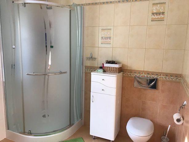 kabina prysznicowa z brodzikiem(zestaw)