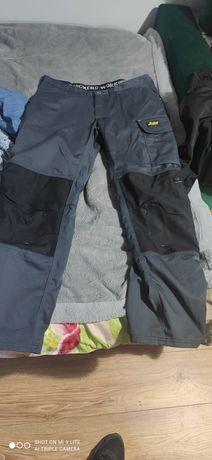 Spodnie robocze snickers