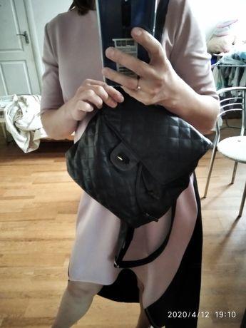 Красивый рюкзак городской