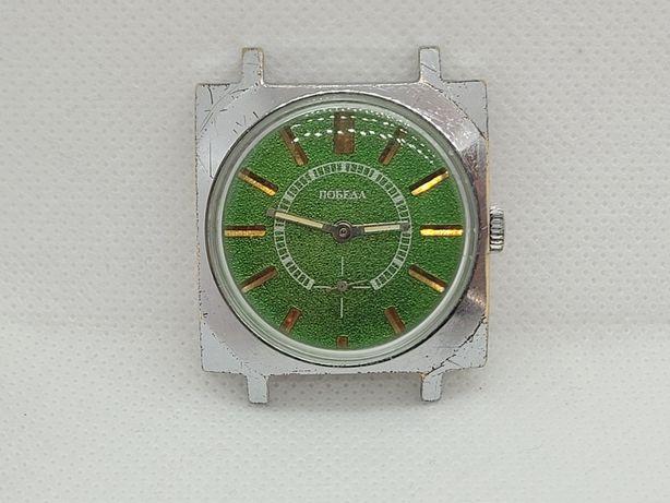 Zegarek Pobieda CCCP