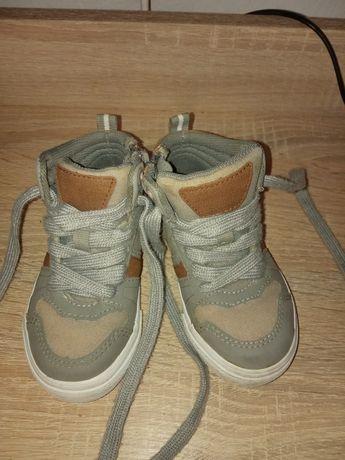 Дитячі демісезонні черевички (ботінки, кеди)