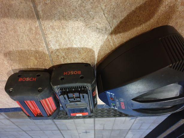 Продам аккумуляторы на газонокосилку Bosh