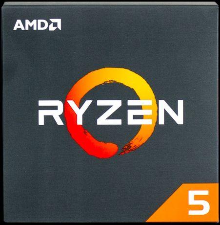 Процессор AMD Ryzen 5 2600X+B450M-A PRO MAX