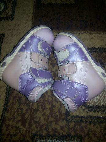 4 Rest Orto ортопедические туфли босоножки 25 размер 15,5 стелька