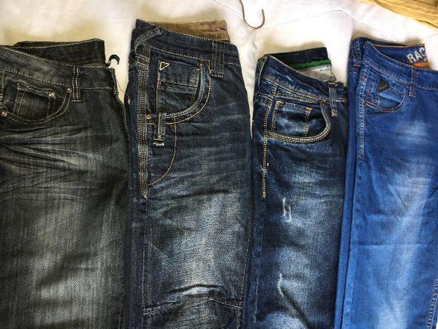 РАСПРОДАЖА джинс по 250 грн размер 28/29/30/32