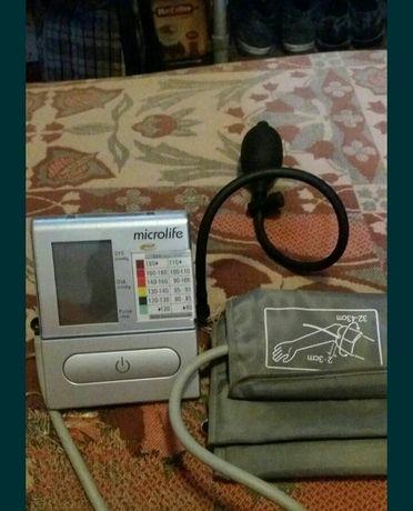 Тонометр артериального давления