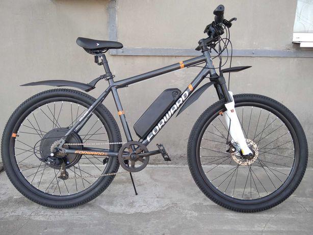 Электровелосипеды НОВЫЕ