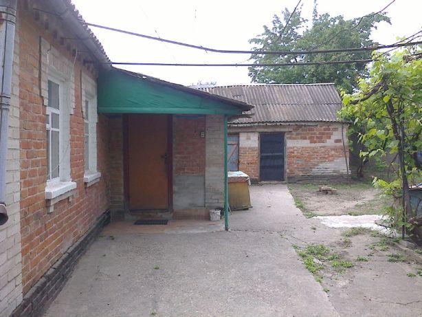 Продам дом в пгт Кушугум