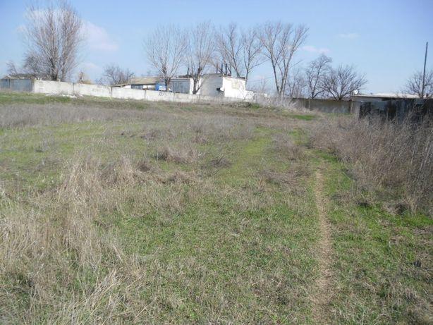 Продам земельный участок в Олешках (Цюрупинске)