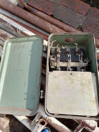 Устройство вводное рубильник 380 v