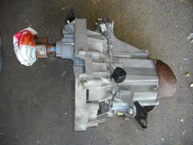 Кпп Коробка передач Renault Laguna. Renault Kangoo 1.9 ДИЗЕЛЬ 1.8 L