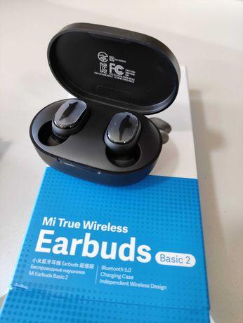 Auriculares Xiaomi Redmi AirDots 2 Wireless Bluetooth