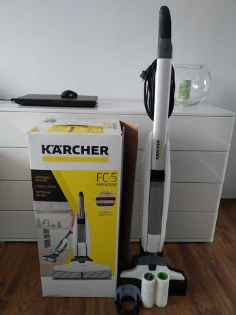 mop elektryczny, Karcher FC5 Premium