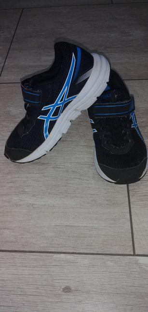 Adidasy Asics rozm. 28.5 dl. wkładki 18 cm
