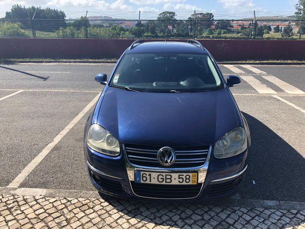 VW Golf Variant 1,4TSI Nacional