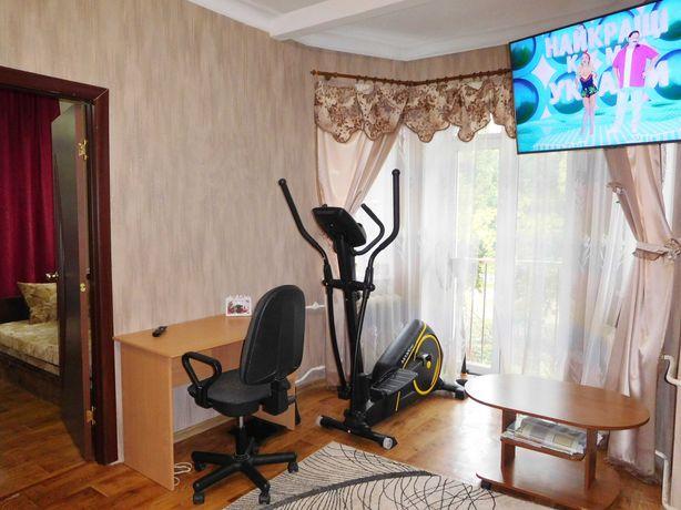 2 комнатная квартира 56 м2 с косметикой по ул.Текстильщиков-KI