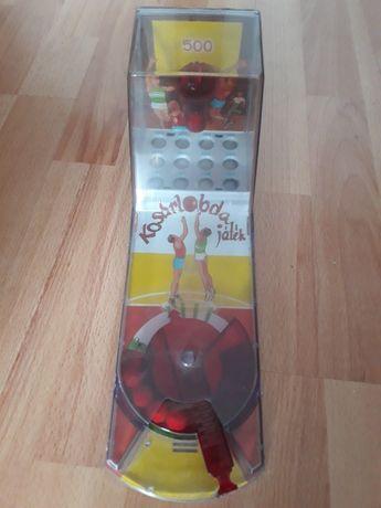 Zabawka  gra koszykówka z lat 80 tych -29 cm